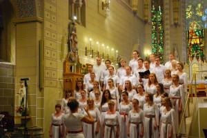 Kirikukontsert Ungaris (2015)