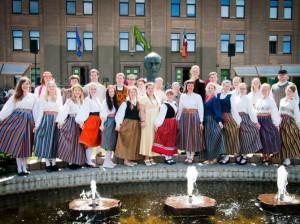 Gaudeamus Lätis (2014)