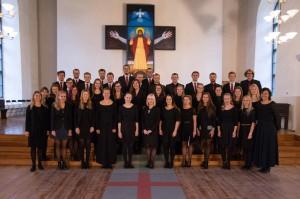 9. oktoobri kontsert-jumalateenistus Halliste kirikus. Foto: Andres Mihkelson (http://pildid.taevasinine.eu/)